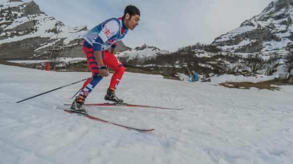 World Para Nordic Skiing and INAS partner to grow sport
