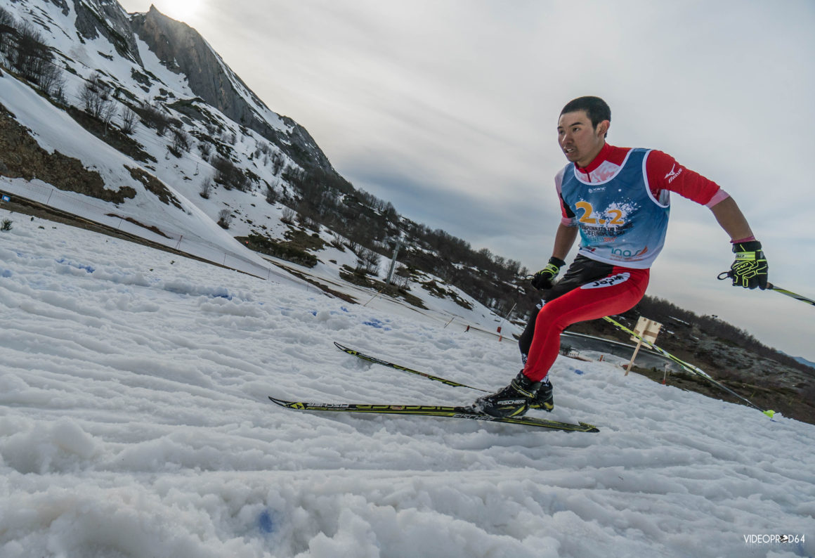 Skiing and cross-country athletics Worlds added to 2019 INAS competition calendar