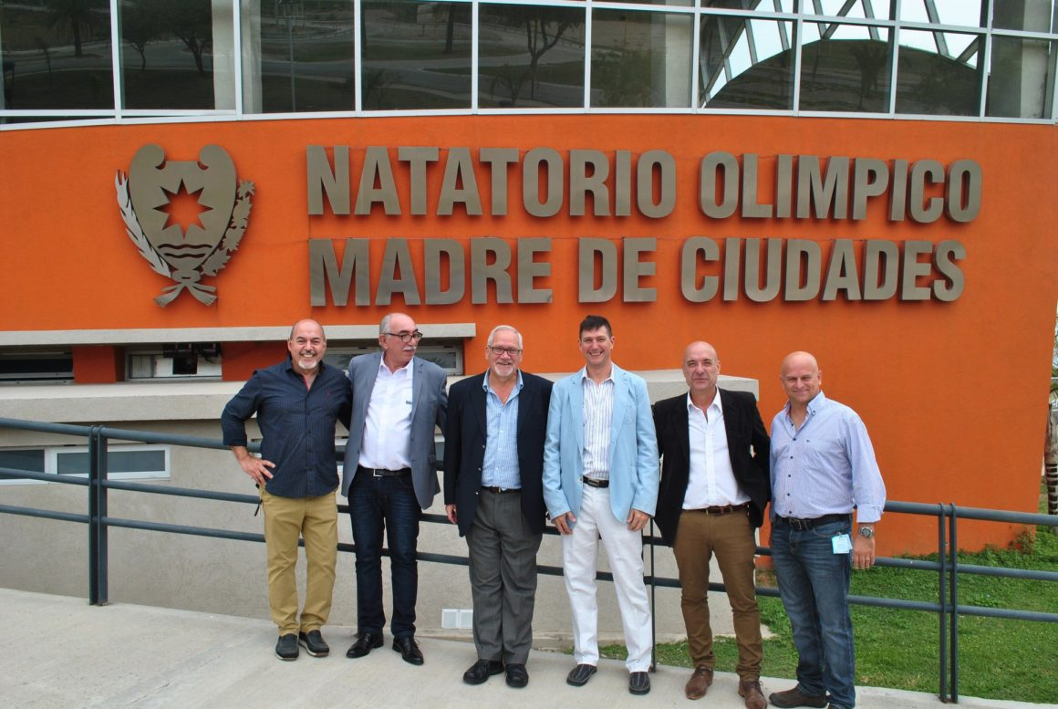 INAS expects Santiago del Estero swimming Championships will break new ground