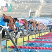 2020 INAS Swimming Championships (Asia) @ Sun Yat Sen Memorial Park Swimming Pool, Hong Kong