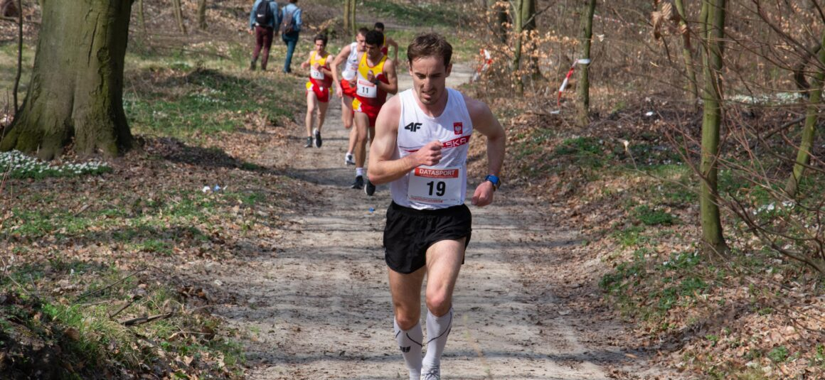 Poland impress at home INAS Athletics Cross-Country Worlds
